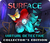 Внешние пределы 10. Виртуальный детектив. Коллекционное издание