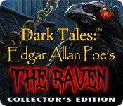 Темные Истории 10. Эдгар Аллан По. Вещий ворон. Коллекционное издание