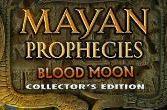 Проклятие Майя 3. Кровавая луна. Коллекционное издание