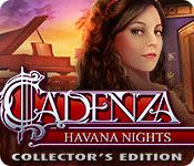 Каденция 3. Гаванские ночи. Коллекционное издание