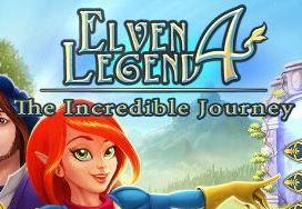 Эльфийская легенда 4. Невероятное путешествие. Коллекционное издание