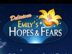 Delicious 12: Emilys Hopes and Fears