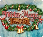 Зимняя магия. Фабрика