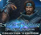 Тайны духов 7. Пятое королевство. Коллекционное издание