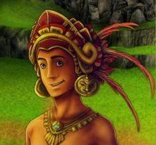 Легенда майя. Коллекционное издание