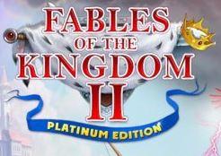 Сказочное королевство 2. Платиновое издание