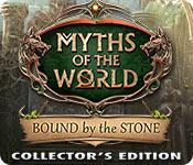 Мифы народов мира 10. Облаченный в камень.  Коллекционное издание
