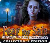 Страх на продажу 10. Скрытые в темноте. Коллекционное издание