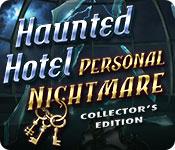 Проклятый отель 14. Личный кошмар. Коллекционное издание