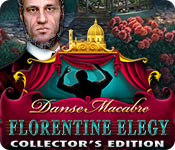 Танец смерти 7. Флорентийская элегия. Коллекционное издание
