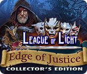 Лига света 5. Пик правосудия. Коллекционное издание