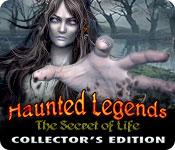 Ожившие легенды 7. Секрет жизни. Коллекционное издание