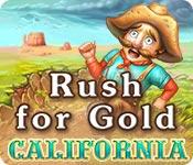 Золотая лихорадка 2. Калифорния