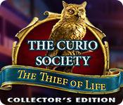 Общество Курион 3. Вор жизни. Коллекционное издание