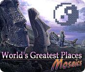 Величайшие места мира. Мозаика 2