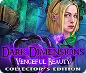 Темные измерения 8. Мстительная красота. Коллекционное издание