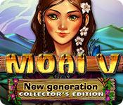 Моаи 5. Новое поколение. Коллекционное издание
