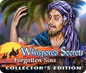 Нашептанные секреты 7. Забытые грехи. Коллекционное издание