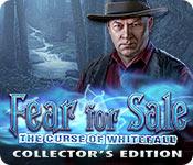 Страх на продажу 11. Падение Белого ангела. Коллекционное издание