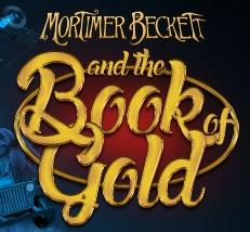 Мортимер Беккет 5: Золотая книга