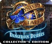 Загадочные истории 8. Опасные желания. Коллекционное издание