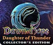 Рассвет надежды 2. Дочь грома. Коллекционное издание