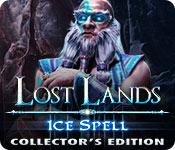 Затерянные земли 5. Ледяное заклятие. Коллекционное издание