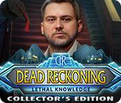 Точный рассчет: Смертельные знания Коллекционное издание