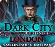 Мрачный город. Лондон. Коллекционное издание