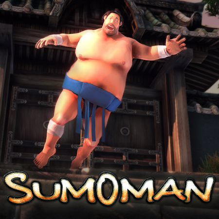 Sumoman [Update 5]