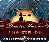 Танец смерти 9. Клятва влюбленных. Коллекционное издание