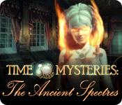 Тайны времени 2. Древние духи. Коллекционное издание