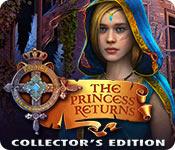 Королевский детектив 5. Возвращение принцессы. Коллекционное издание