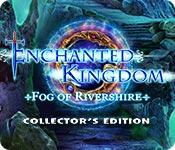 Зачарованное королевство 3. Туман Ривершира. Коллекционное издание