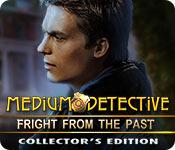 Детектив Медиум. Ужас из прошлого. Коллекционное издание