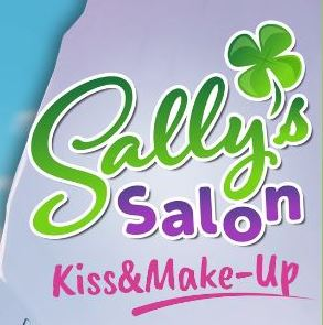 Sally's Salon 3: Kiss & Make-Up Collector's Edition