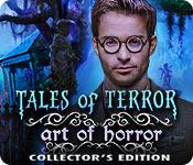 Трепетные истории: Искусство Ужаса. Коллекционное издание