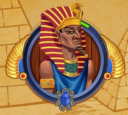 Янки при дворе фараона 6