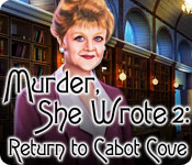 Она написала убийство 2: Возвращение в Кэбот Коув