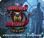 Лига детективов: Начало. Коллекционное издание