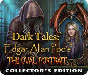 Темные истории 14. Эдгар Аллан По. Овальный портрет. Коллекционное издание