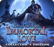 Бессмертная любовь 5. Поцелуй ночи. Коллекционное издание