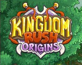Kingdom Rush Origins