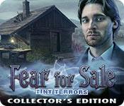 Страх на продажу 12. Кукольный террор. Коллекционное издание