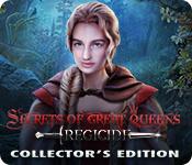 Тайны великих королев 2. Цареубийца. Коллекционное издание