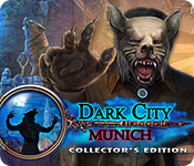 Мрачный город 2. Мюнхен. Коллекционное издание