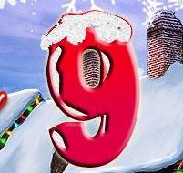 Рождество. Страна чудес 9