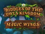Riddles of the Owls Kingdom 2: Magic Wings