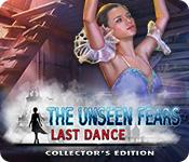 Невидимые страхи 3. Последний танец. Коллекционное издание