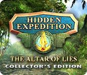 Секретная экспедиция 17. Алтарь лжи. Коллекционное издание